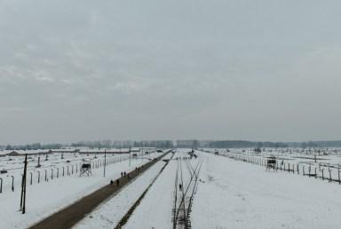 Polen Day 06_KZ Auschwitz - Birkenau_Winter 2018_Kerstin Musl_33