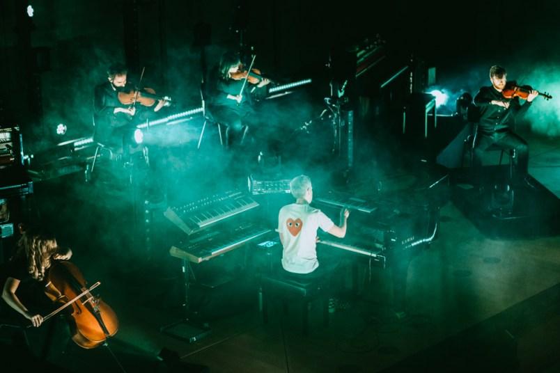 Ólafur Arnalds_Konzerthaus Berlin 2019_©Kerstin Musl_31