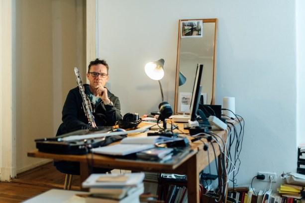 The Gap #179 Workstation_Klaus Karlbauer_Berlin 2020_© Kerstin Musl_01