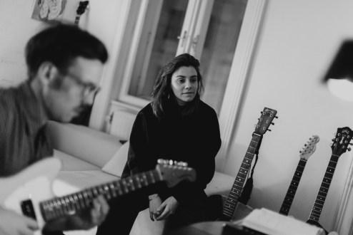 Mynth Studio Session_Wien Februar 2020_©Kerstin Musl_46