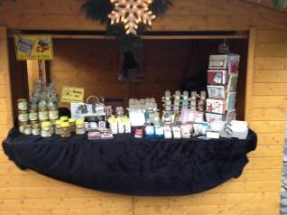 Weihnachtsmarkt Ostercappeln 1