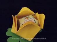 Blüten gelb 1