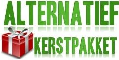 Alternatief Kerstpakket - Bijzonder kerstpakket bestellen en bezorgen in heel Nederland - www.KerstpakkettenCadeaubon.nl