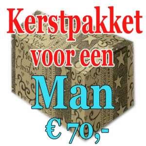 Kerstpakket Man Verrassing 70 - Verrassingspakket voor de Man - Kerstpakket verrassing Man - www.kerstpakkettencadeaubon.nl