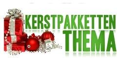 Kerstpakket Thema - maak je eigen keuze - www.kerstpakkettencadeaubon.nl