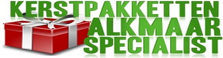 Kerstpakketten Alkmaar - Specialist in streekpakketten gevuld met streekproducten
