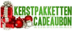 Kerstpakketten Cadeaubon