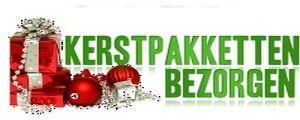 Kerstpakketten bezorgen en bestellen in heel Nederland