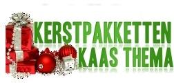 Kerstpakketten kaas thema - www.kerstpakkettencadeaubon.nl