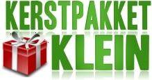 Klein Kerstpakket - Specialist in kleine kerstpakketten gevuld met unieke streekproducten - www.KerstpakkettenCadeaubon.nl