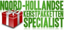 Noord-Hollandse kerstpakketten Specialist