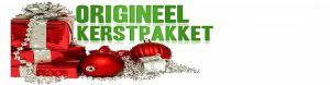 Origineel Kerstpakket - bestellen en bezorgen in heel Nederland