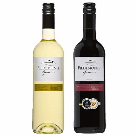 Wijnpakket Spanje 2 - Wijngeschenk gevuld met luxe wijnen uit spanje - Kerstpakket wijn - www.kerstpakkettencadeaubon.nl