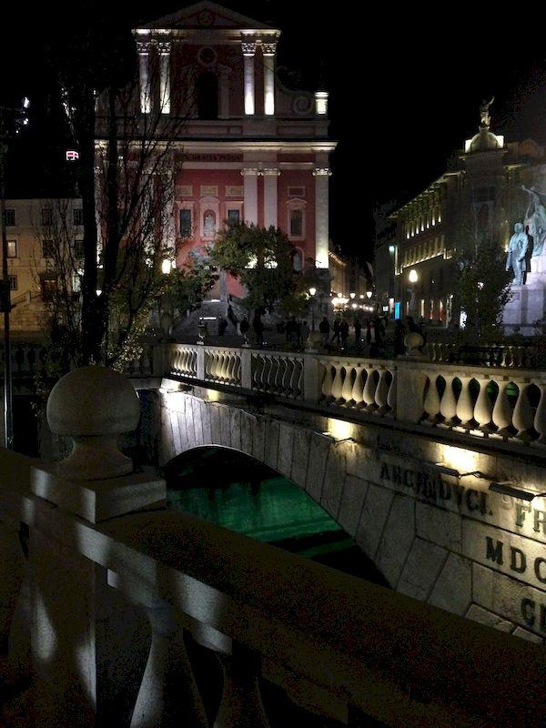 Ljubljana, Slovenia by Pablo Kersz Street Photography