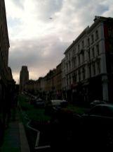 bristol city photography
