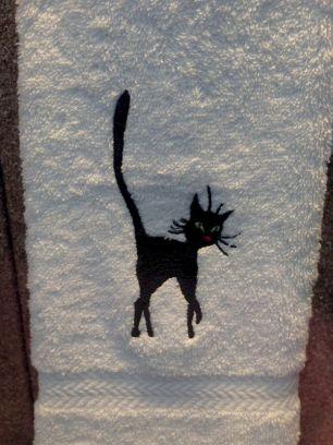 9 lives cat