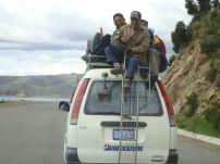 bolivia street photography