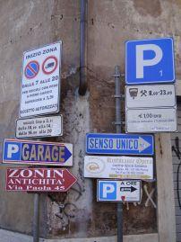 Roma Street Photography - Best Rome's Streetphotos
