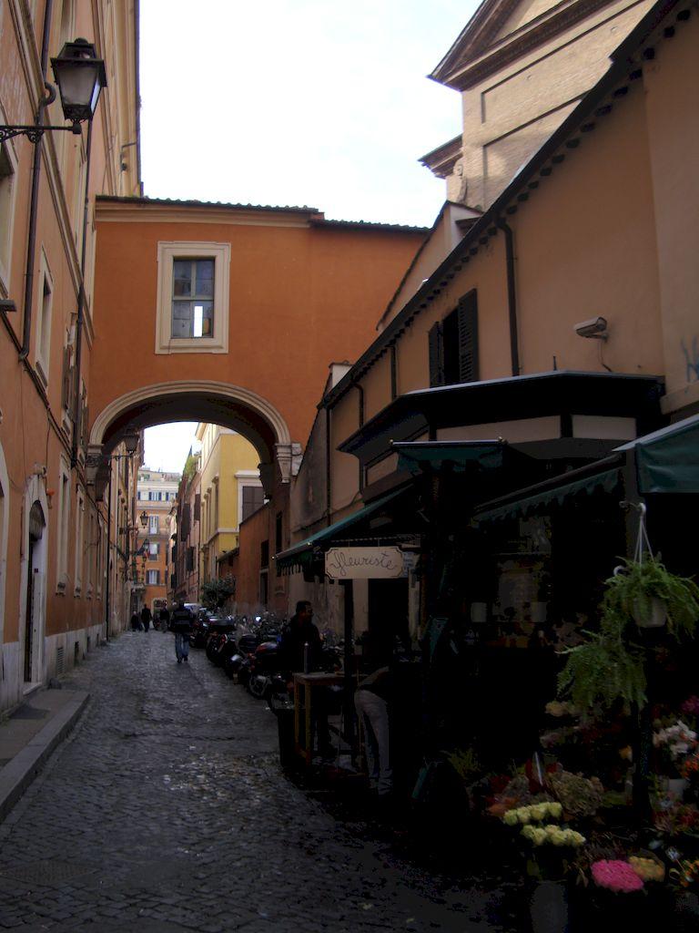 Roma Street Photography