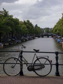 Amsterdam Street Photographer