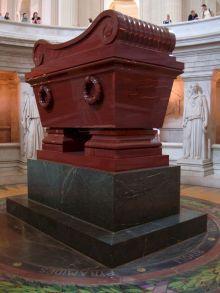 napoleon mausoleum les invalides