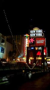Las Vegas Street Photography
