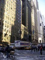 new york street photographer