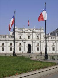 Casa de Moneda de Chile