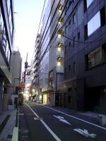 Tokyo Japan Street Photographer