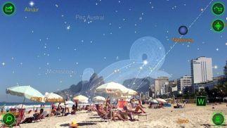 SkyView Rio De Janeiro Brazil Ipanema