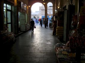 qatar street photographer