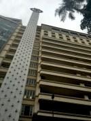 Brazil Ugliest Building