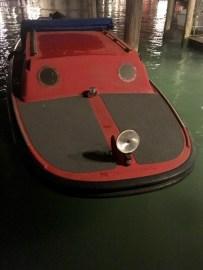 Venezia Boat, Venice Photography