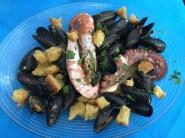 I migliori ristoranti pesce e frutti di mare a Napoli