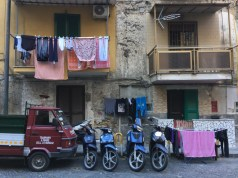 Napoli Italy