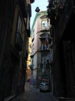 Napoli Street Photography