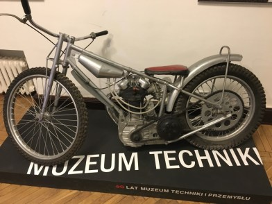 Museum of Technology, Warsaw
