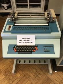 Muzeum Techniki Warszawa