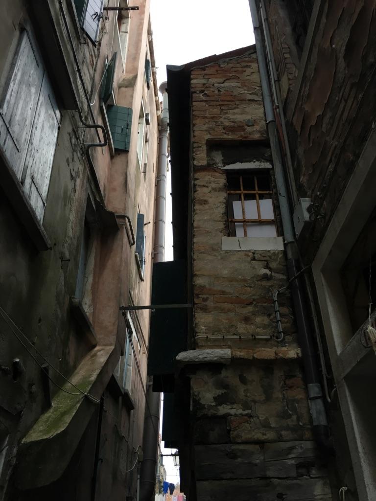 Venice Street Photography