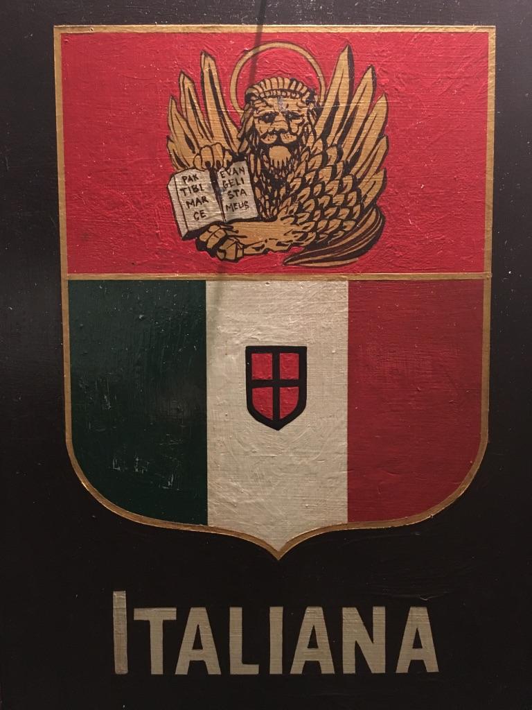 Italiana Venezia