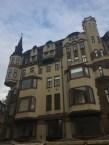 Art Nouveau architecture in Riga
