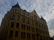 Riga Street & Urban Photography