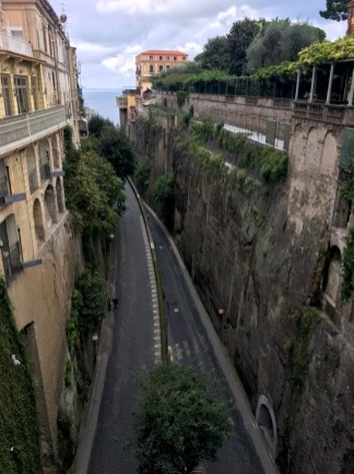 Streets Of Sorrento - Street Photography