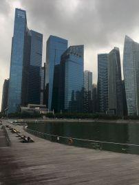 Singapore Marina