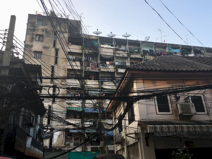 A Street Photography Guide to Bangkok, Thailand