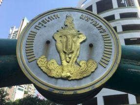 Thailand Bangkok Street Photography