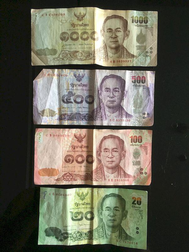 king bhumibol adulyadej rama IX