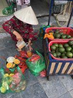 Hanoi Street Photography and Travel Photos, Vietnam