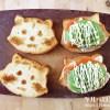 ラスカルブレッドで作るサーモンとクリームチーズとアボカドのサンドイッチ