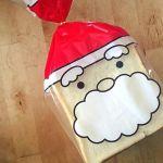サンタ食パン Instagram